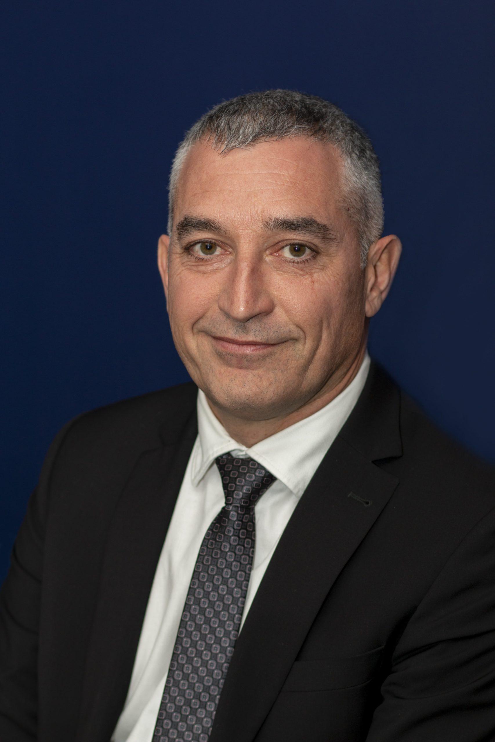 Franck Sorbara