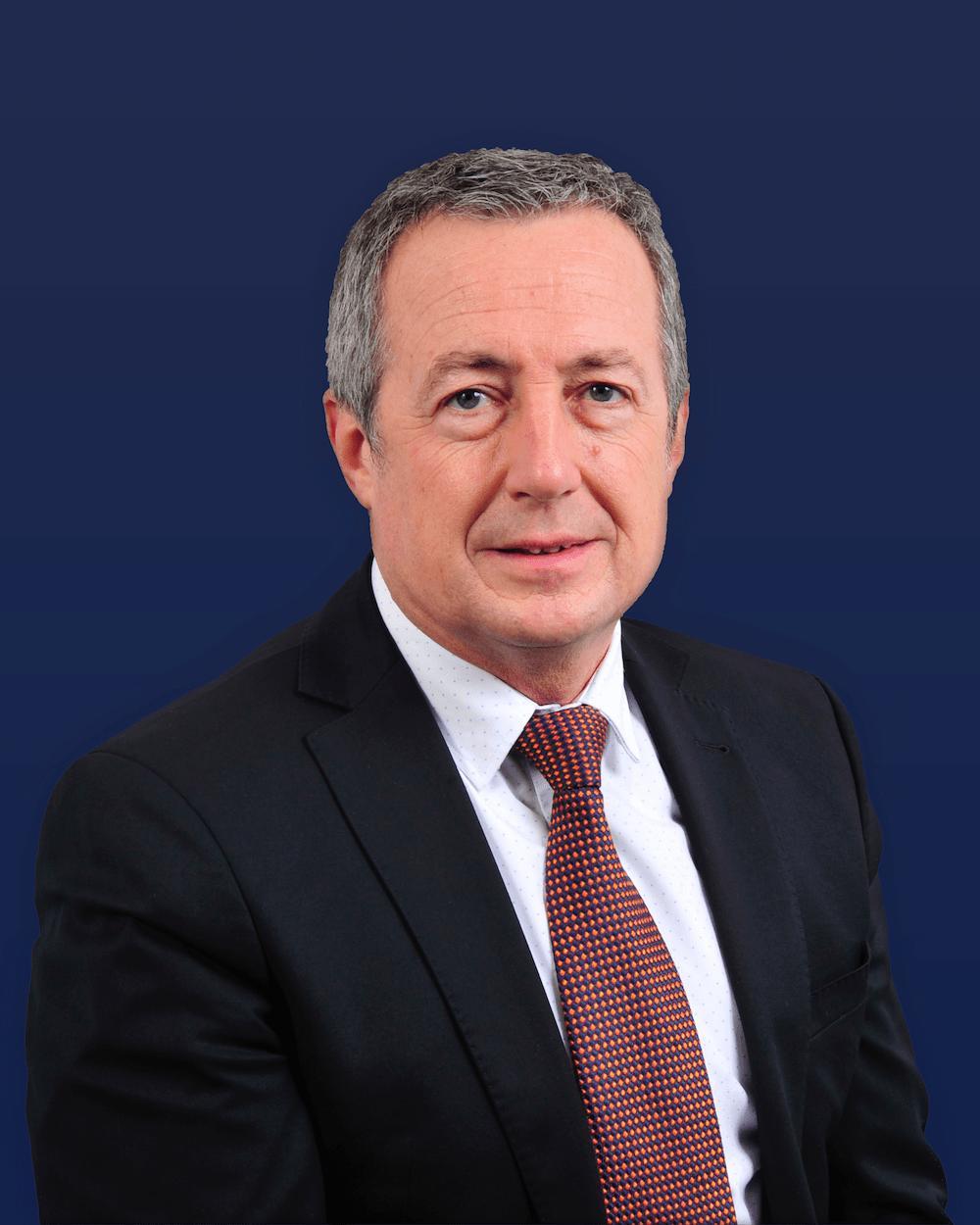 Hervé Gouttebaron