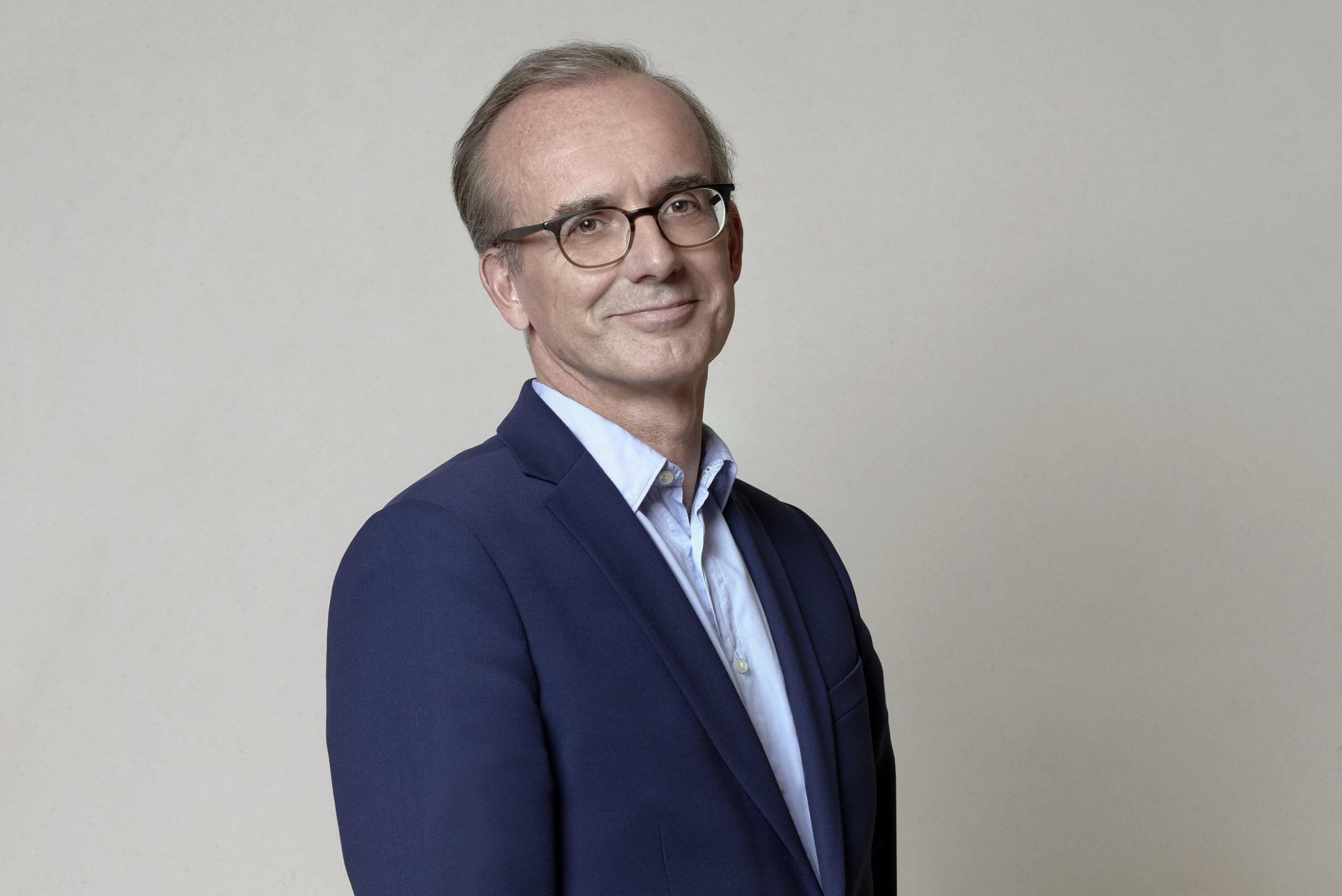 Comprendre le S de ESG avec André COISNE, Président fondateur de l'agence de notation extra-financière sur l'emploi, Humpact